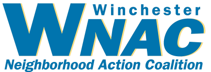 A small version of the WNAC Logo.