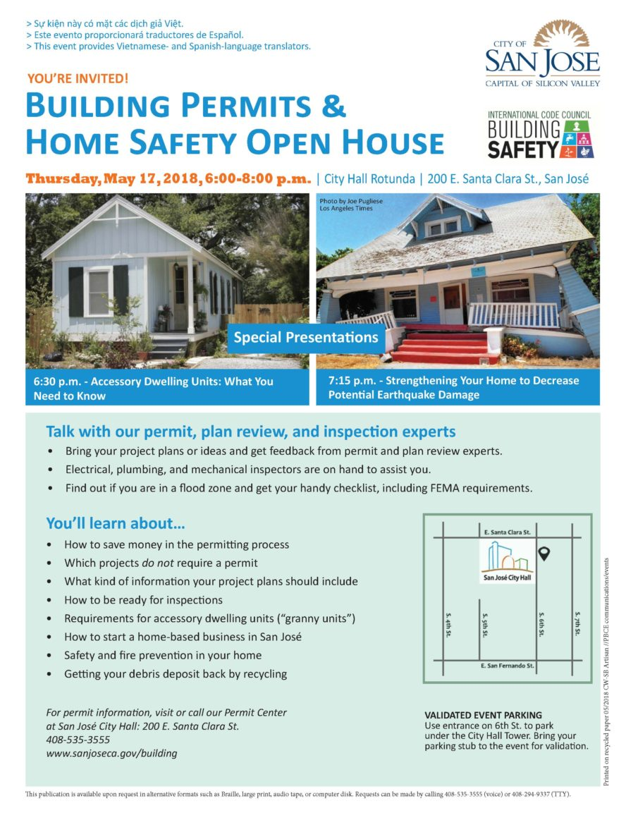 Building Safety Flyer 2018 - Final
