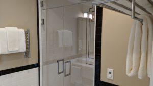 Bathroom in San Jose ADU