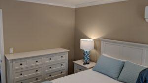 Bedroom in San Jose ADU